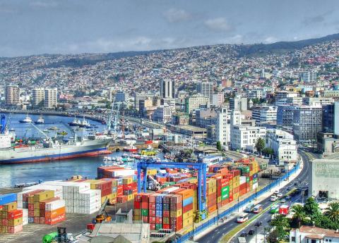 Moteles en Valparaíso