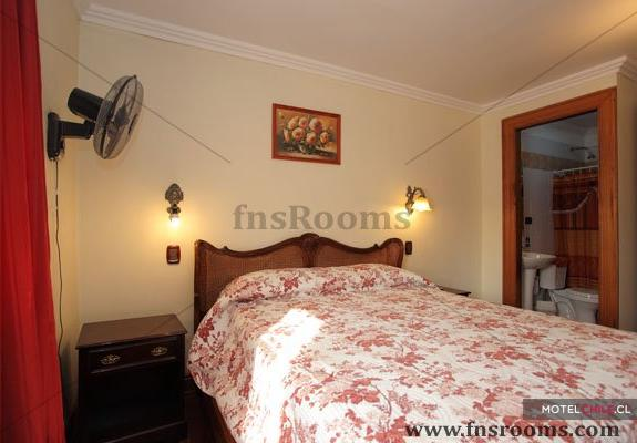 Hotel Par S 813 Santiago Moteles En Santiago Motel Chile