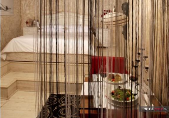 Habitaciones del Admiral | http://www.motelchile.cl/
