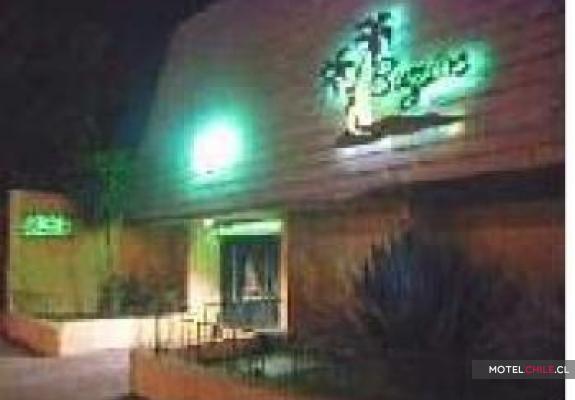Habitaciones del Buzios | http://www.motelchile.cl/