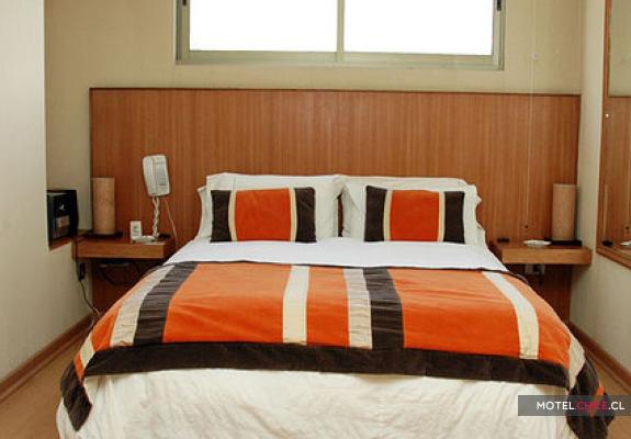 Habitaciones del Azzo | http://www.motelchile.cl/