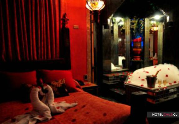 el marqu z recoleta moteles en recoleta motel chile